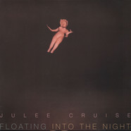 Julee Cruise - Floating Into The Night Red Vinyl Edition