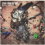 Stray From The Path - Subliminal Criminals Green / Yellow Vinyl Edition
