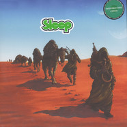 Sleep - Dopesmoker Green Vinyl Edition