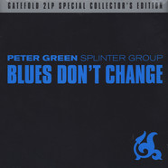 Peter Green - Blues Don't Change