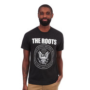 Roots, The - Roots-mones T-Shirt
