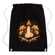 K.I.Z - Taka Tuka Ultras Gym Bag