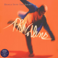 Phil Collins - Dance Into The Light Remastered Edition