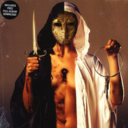 Bring Me The Horizon - There Is A Hell Believe Me I'veSeen It,There Is A Heaven LetsKeep It A Secret