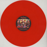 Madonna - Bitch I'm Madonna Feat. Nicky Minaj Part 1 Red Vinyl Edition