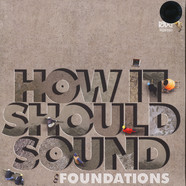 Damu The Fudgemunk - How It Should Sound: Foundations Silver Vinyl Edition