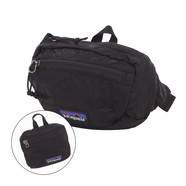 Patagonia - Lightweight Travel Mini Hip Bag