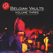 V.A. - Belgian Vaults Volume 3