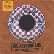 Abyssinians, The - The Clinch Singles Collection
