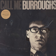 William S. Burroughs - Call Me Burroughs