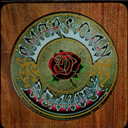 Grateful Dead, The - American Beauty