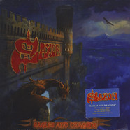 Saxon - Eagles & Dragons