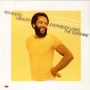 Roy Ayers Ubiquity - Everybody Loves The Sunshine