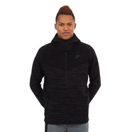 Nike - Tech Knit Windrunner Jacket