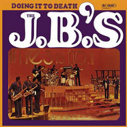 JB's, The - Doing It To Death