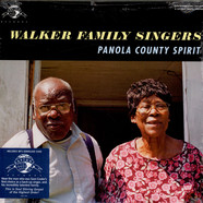 Walker Family Singers - Panola County Spirit