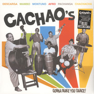 Cachao - Cachao's Gonna Make You Dance