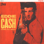 Eddie Cash - Doing All Right