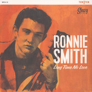 Ronnie Smith - Long Time No Love