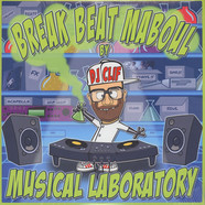 Break Beat Maboul - Mucial Laboratory