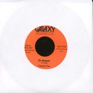Dr. Beezar / Harry Mosco - Captain Dax / I Feel Funky