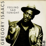 Gregory Isaacs - Feeling Sad Tonight