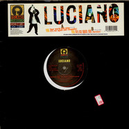 Luciano - Your World And Mine / It's Me Again Jah