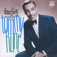 Tommy Hunt - Dancing With Tommy Hunt EP