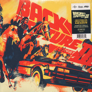 Alan Silverstri - OST Back To The Future 3