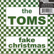 Toms, The - Fake Christmas