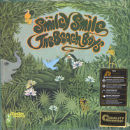 Beach Boys, The - Smile Smile 200g Vinyl Mono Edition