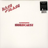 Nash The Slash - Hammersmith Holocaust Black Vinyl Edition