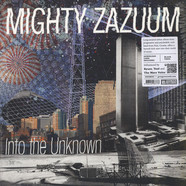Mighty Zazuum - Into The Unknown Black Vinyl Edition