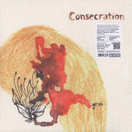 Consecration - Grob Colored Vinyl Edition