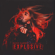 David Garrett - Explosive Red Vinyl Edition