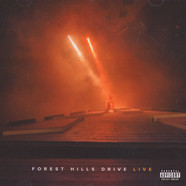 J.Cole - Forrest Hill Drive: Live from Fayetteville, NC