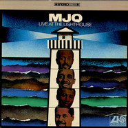 The Modern Jazz Quartet - Live At The Lighthouse