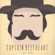 Captain Beefheart - The Plastic Factory
