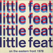 Little Feat - On The Eastern Front