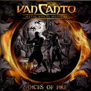 Van Canto - Voices Of Fire