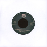 Lynn Varnado - Tell Me What's Wrong Withe The Men