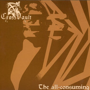 Cross Vault - The All Consuming Brown Vinyl Edition