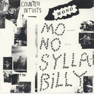 Counter Intuits - Monosyllabilly
