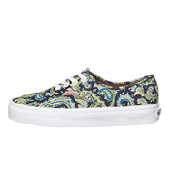 Vans - Authentic (Paisley)
