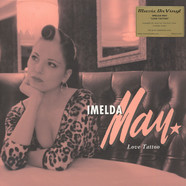 Imelda May - Love Tattoo Black Vinyl Edition