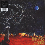 High Priests Of Saturn - Son Of Earth And Sky Black Vinyl Edition
