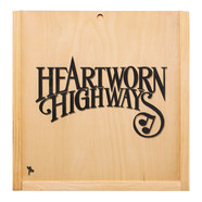 V.A. - OST Heartworn Highways 40th Anniversary Edition