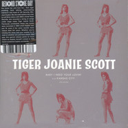 Tiger Joanie Scott - Baby I Need Your Lovin / Kansas City