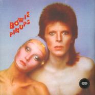 David Bowie - Pin Ups 2015 Remastered Edition