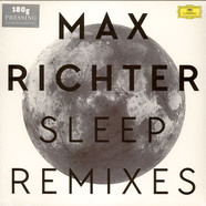 Max Richter - Sleep Remixes